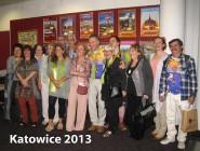 Katowice 2013