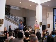 2008 Etnograficky muzeum  aukcia obrazov knjazovica prijatelia