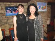 S Jelenou Žigon