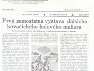Hlas ludu 1962