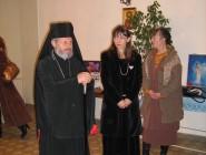 Humanitarna vystava Vladičin dvor Požarevac 2007